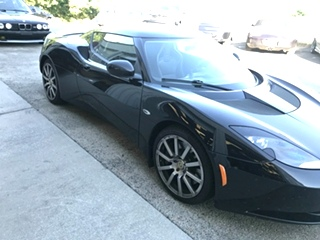 Lotus Evora Service and Repair