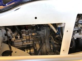 LOTUS GT4 Race Prep And Lotus Repair
